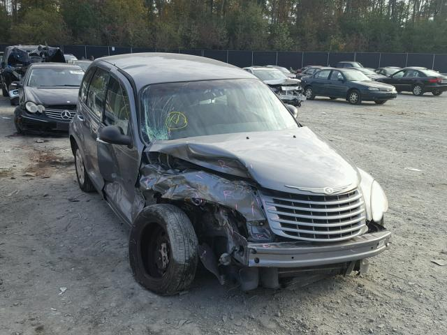2008 CHRYSLER PT CRUISER 2.4L