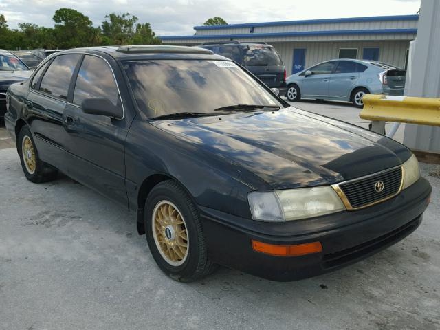 1995 TOYOTA AVALON 3.0L