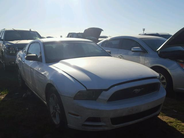 2014 FORD MUSTANG 3.7L