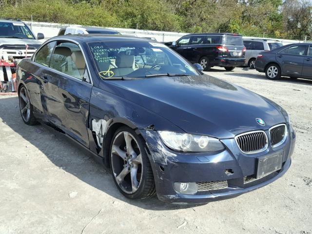 2008 BMW 335 3.0L