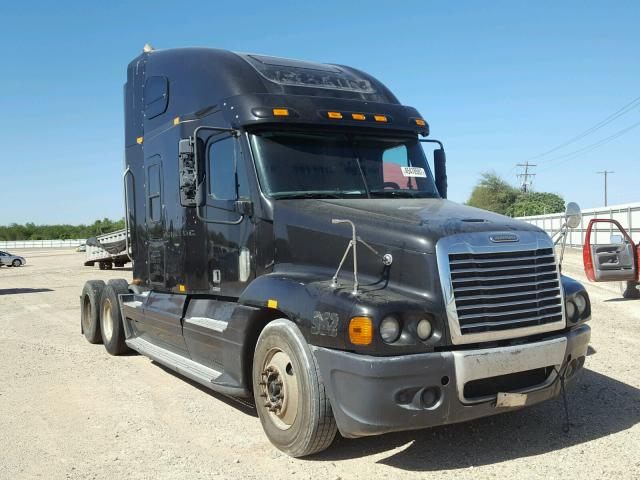 2010 FREIGHTLINER CONVENTION 14.8L