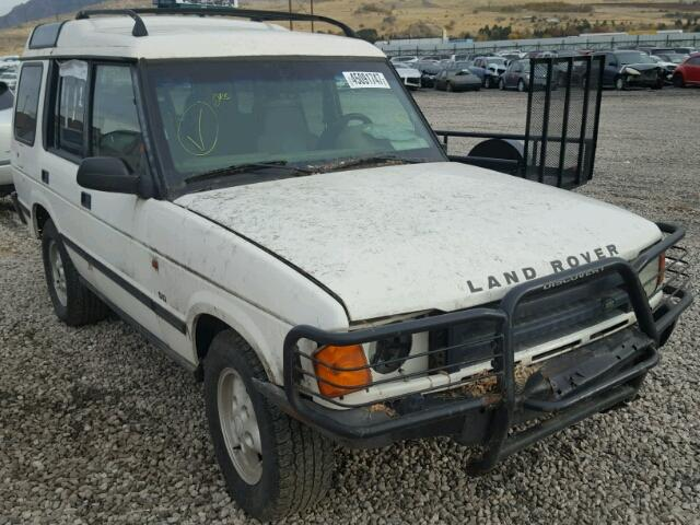 1997 LAND ROVER DISCOVERY 4.0L