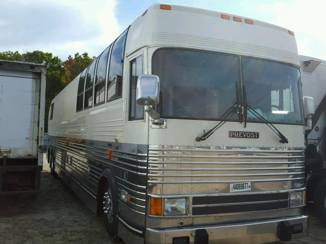 1998 Prevost Bus for sale in Glassboro, NJ