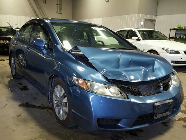 2010 HONDA CIVIC 1.8L