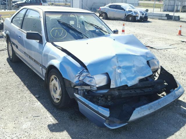 Auto Auction Ended On Vin Jh4da3353ks019526 1989 Acura Integra Ls In Ks Wichita