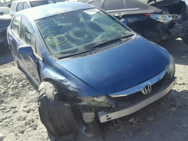 2010 HONDA CIVIC 1.8L