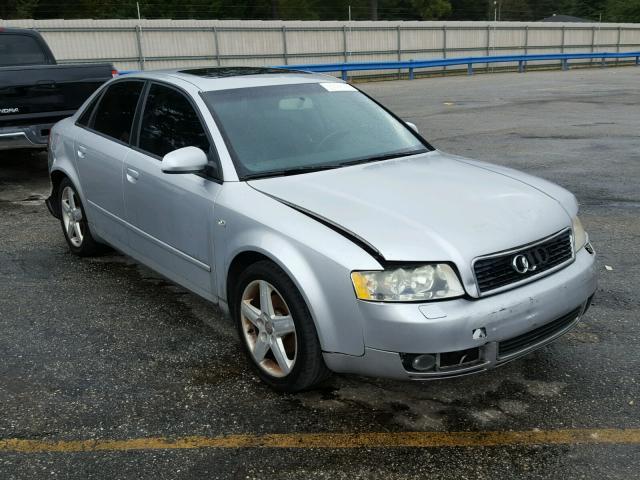 2005 AUDI A4 1.8L