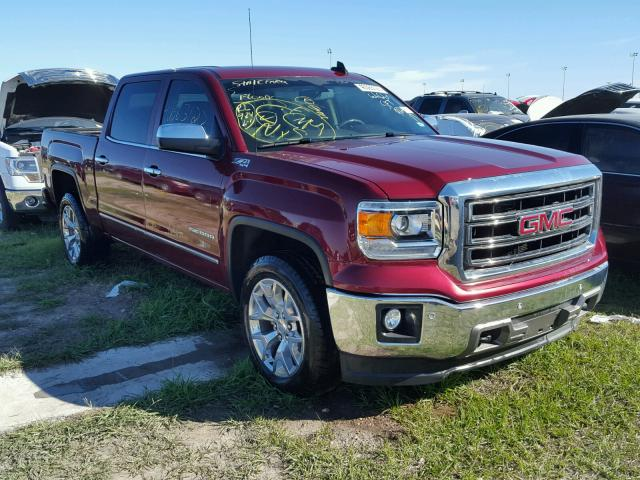 2015 GMC Sierra for sale in Houston, TX