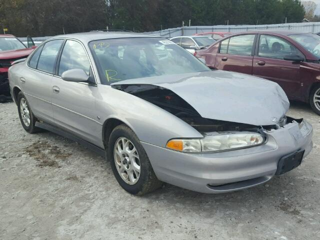 2000 OLDSMOBILE INTRIGUE G 3.5L