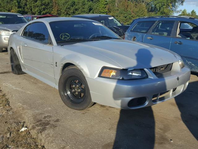 2001 FORD MUSTANG 4.6L