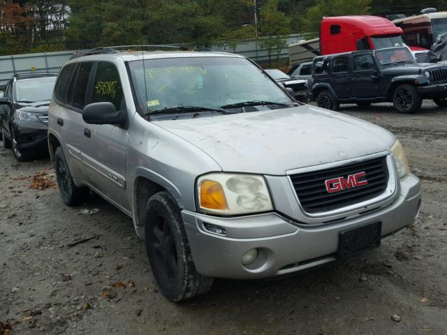 2004 GMC ENVOY 4.2L
