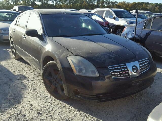 2004 Nissan Maxima Se 3.5L