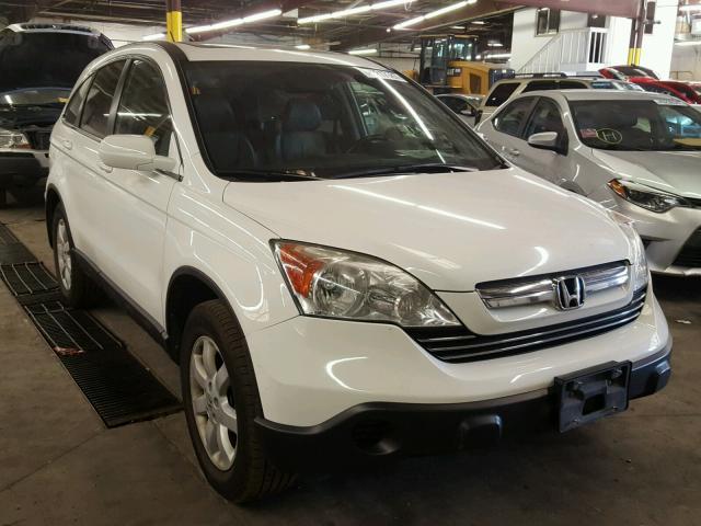 2009 HONDA CR-V 2.4L