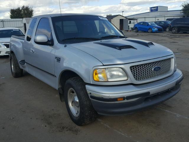 1999 FORD F150 4.6L