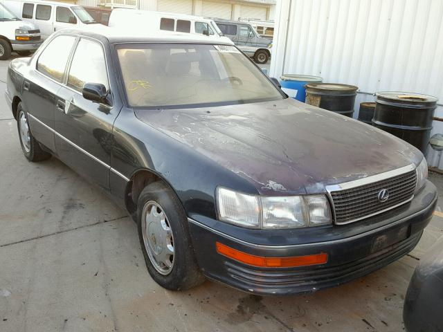 1993 LEXUS LS 400 4.0L