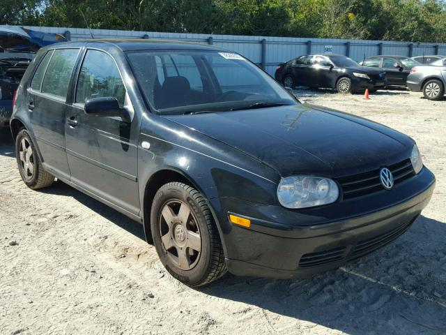 1999 VOLKSWAGEN GOLF 1.9L