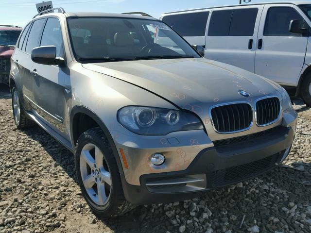 2009 BMW X5 3.0L