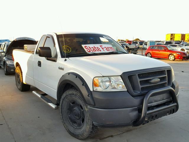 2008 FORD F150 4.2L