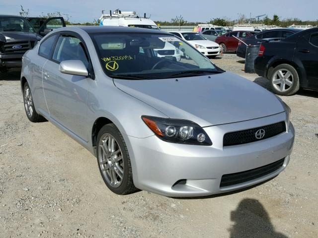 2010 TOYOTA SCION TC 2.4L