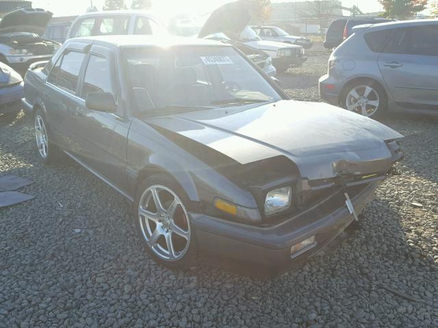 1988 HONDA ACCORD LX 2.0L