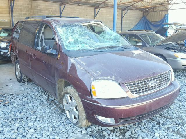 2006 FORD FREESTAR 4.2L