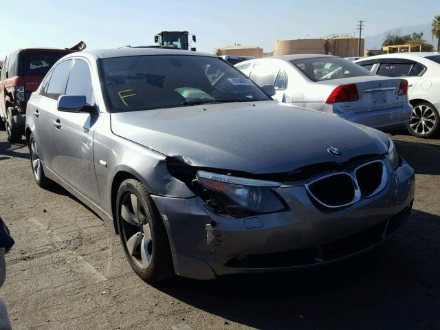 2004 BMW 530 3.0L