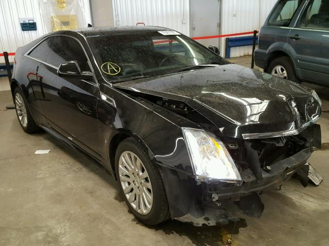 2011 CADILLAC CTS PERFOR 3.6L