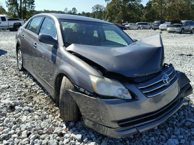 2006 TOYOTA AVALON XL 3.5L