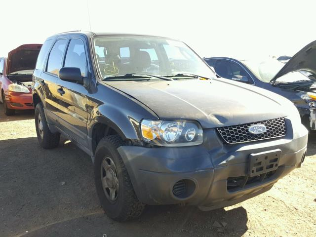 2006 FORD ESCAPE 2.3L