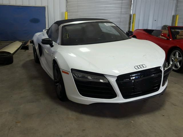 Used Audi at Landmark Motors Inc Serving Seattle Bellevue WA