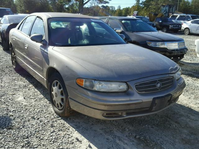 2003 BUICK REGAL 3.8L