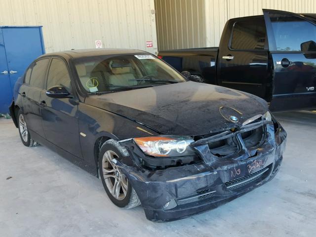 2008 BMW 328 3.0L