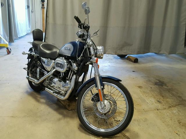 2000 HARLEY-DAVIDSON XL1200 2