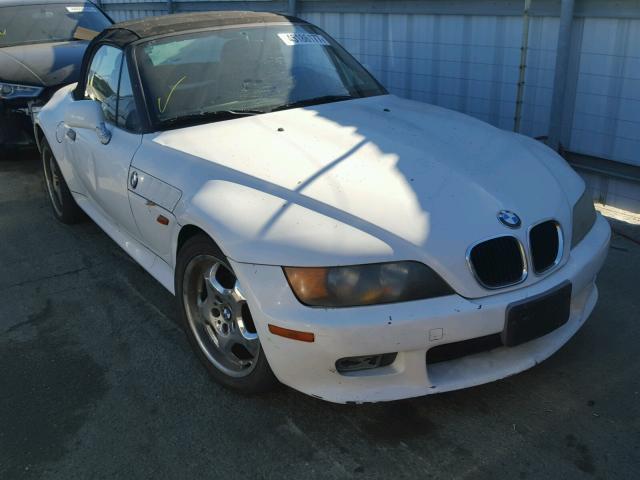 1997 BMW Z3 2.8L