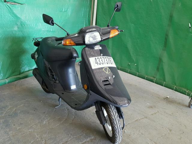 2001 HONDA SA50 1