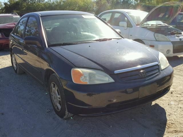 2001 HONDA CIVIC 1.7L