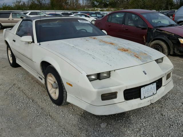 1990 CHEVROLET CAMARO RS 3.1L