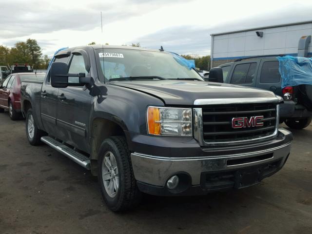 2011 GMC SIERRA K15 5.3L