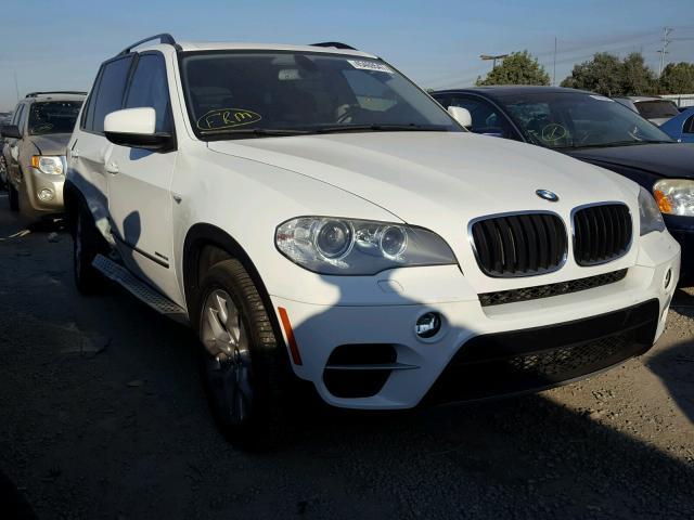 Auto Auction Ended On VIN WBAPNCBA BMW D In OH - 2012 bmw 335d