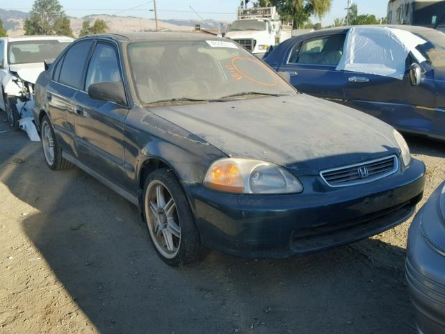 1997 HONDA CIVIC 1.6L