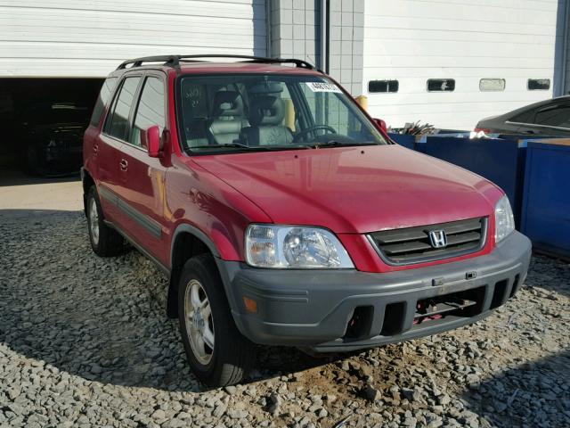 1998 HONDA CR-V 2.0L