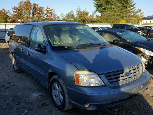 2004 FORD FREESTAR 3.9L