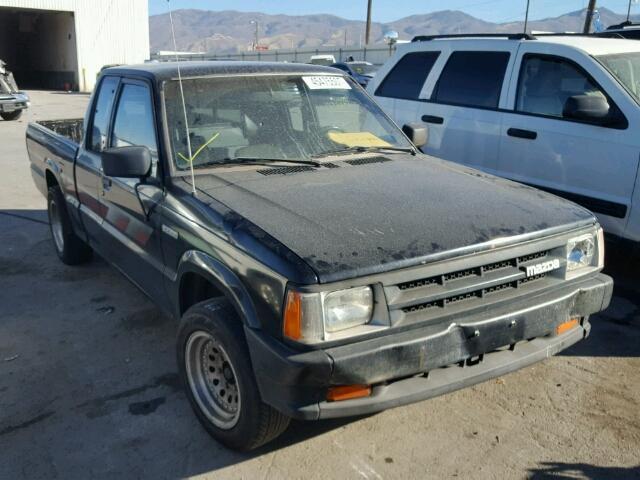 1990 MAZDA B2200 2.2L