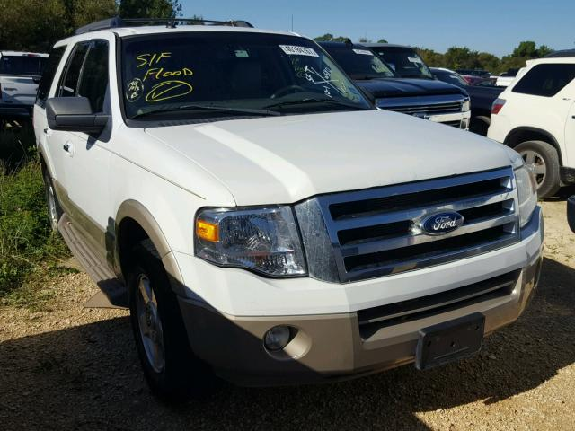 2009 FORD EXPEDITION 5.4L