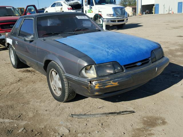 1992 FORD MUSTANG 2.3L