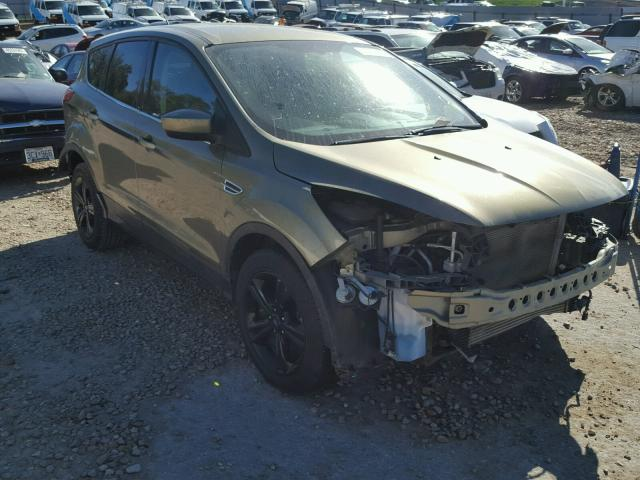 2013 FORD ESCAPE 1.6L