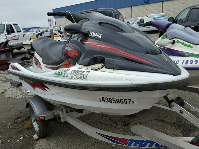 Salvage 2003 Yamaha XLT1200 for sale