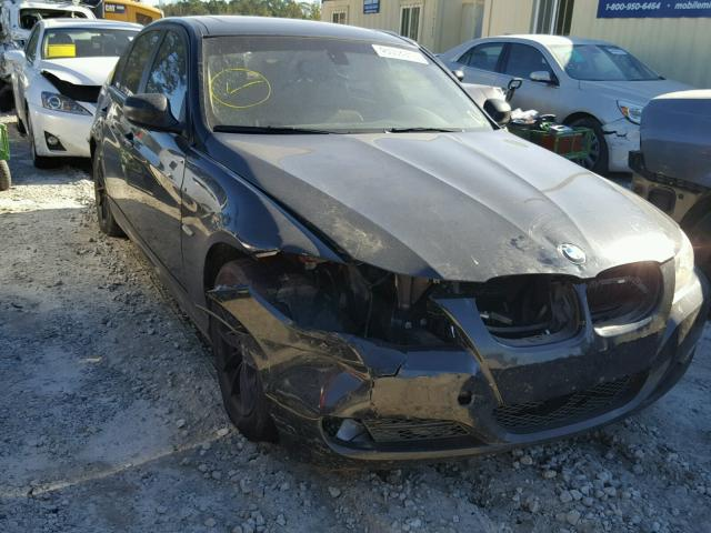 2010 BMW 328 3.0L