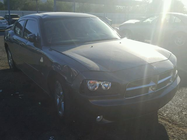 2010 DODGE CHARGER SX 3.5L