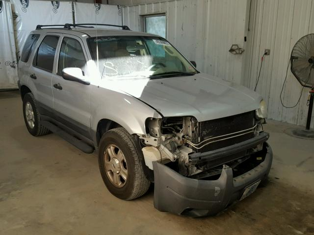 2003 FORD ESCAPE 3.0L